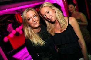 Ulrika Linde & Hanna Ericsson