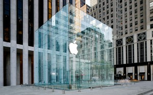 apple store fifht avenue