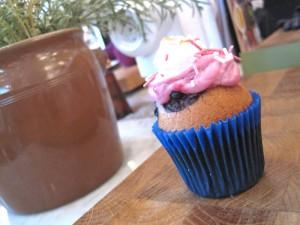 Cupcake American Table