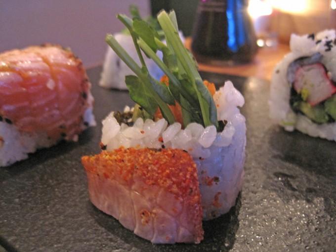 Sushi East